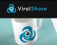 Viral Shore(99designs contest winner)