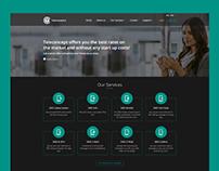 Teleconcept Website