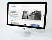 Gispert Web Design