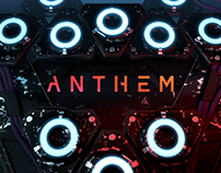 Anthem Teaser
