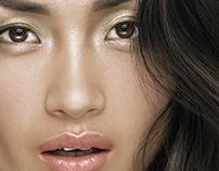 Retouch (Asian Beauty)