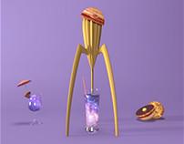 Iconic Design I - 3DModeling