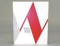"""William Addison Dwiggins"" Book"