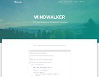 Windwalker Framework
