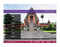Four Season Bali - New Beach Restaurant Ipad Menu App