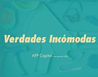 AFP Capital - Verdades incomodas