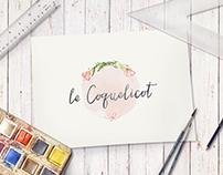 Rediseño del Blog Le Coquelicot