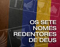 Campanha IEQ: Os sete nomes redentores de Deus