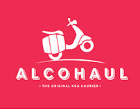 Alcohaul: The Original Keg Courier