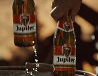 Jupiler - BBQ