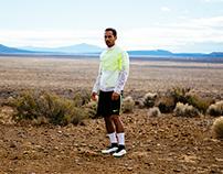 Nike Football: Shine Through Collection