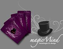 Cartões Magic Mind