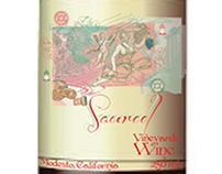 Saureel Vineyards Wine