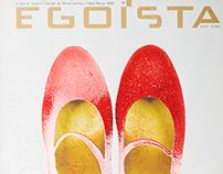 Egoísta Magazine Cover 31-40