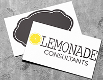 Lemonade Consultants Logo Design