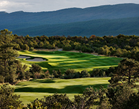 Golf Digest's Best-Ranked Course in New Mexico