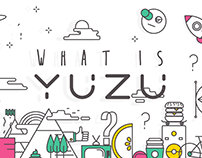 What is Yuzu?
