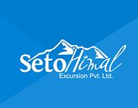 Seto Himal