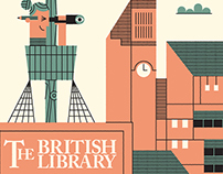 British Library: Make-A-Map