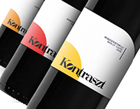 Contrast Wines