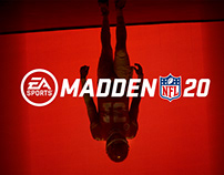 EA Sports Madden 20