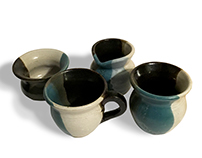 Java Junction Ceramic Set