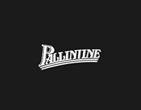Pallintine (logo)