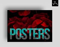 Posters - Jensonart