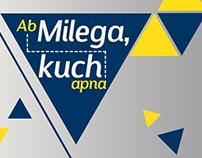 E-Commerce Websites Banners