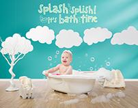 Babyshop Summer Campaign