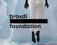 Brovdi Foundation | Branding