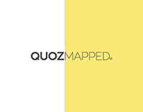 Quozmapped - Secrets of Al Quoz