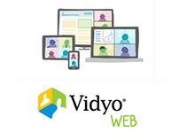VidyoWeb