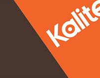 Kalite: Brand Identity Refresh