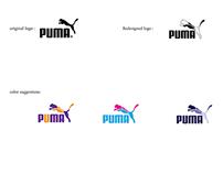 Puma re-branding (2017)