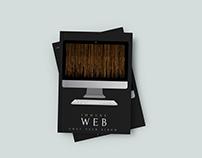 Book Cover Design   Immune Web