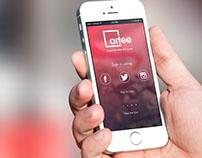 Artee app