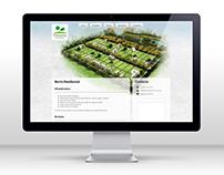 Sitio Web Barrio Clementina