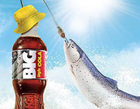 BigCola Summer Campaign