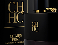 Carolina Herrera Men Privé