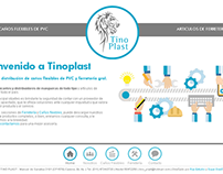 Web Responsive Tinoplast