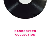 Bandcovers Collection feat. FAKT Design