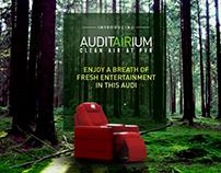 PVR AUDITAiRIUM_Promo for Fresh Air Auditoriums