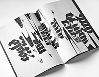 DUNA - Black Sabbath Pressbook