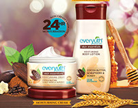 Everyuth Skin Essentials Product