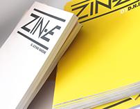 Zine - D.N.I & El último fanzine
