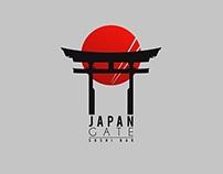 Japan Gate - Sushi Bar