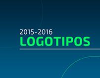 Logofolio - 2015/2016