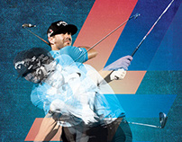 Callaway Golf Posters