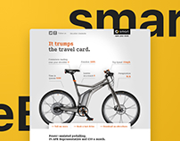 SMART Newsletter Design